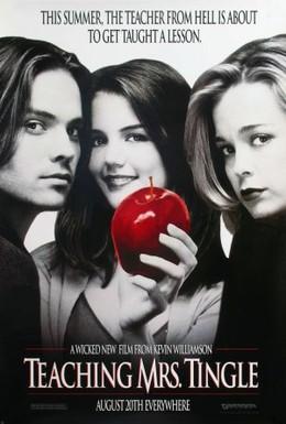 Постер фильма Убить миссис Тингл (1999)