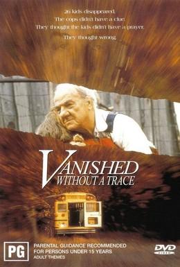 Постер фильма Исчезнувшая (1999)