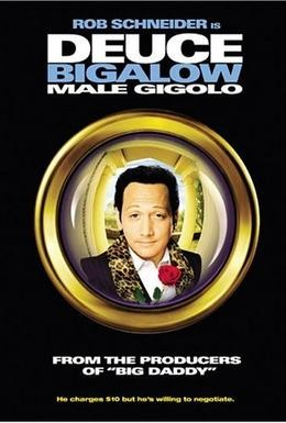 Постер фильма Мужчина по вызову (1999)