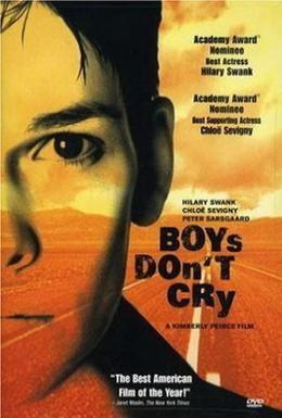 Постер фильма Парни не плачут (1999)