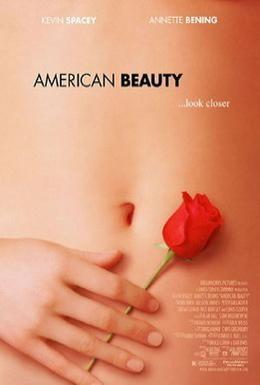 Постер фильма Красота по-американски (1999)