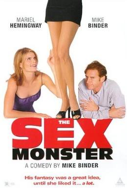 Постер фильма Как сделать из жены чудовище (1999)