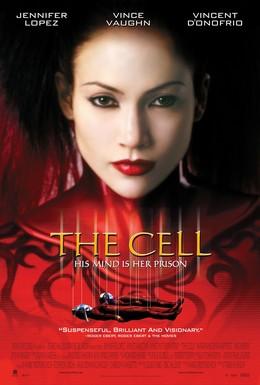 Постер фильма Клетка (2000)