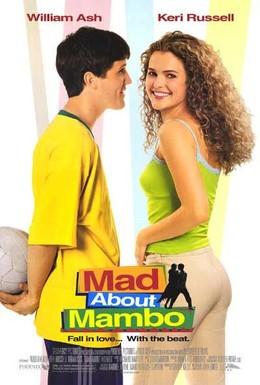 Постер фильма Без ума от Мамбо (2000)