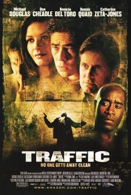 Постер фильма Траффик (2000)