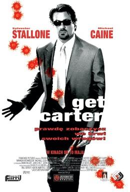 Постер фильма Убрать Картера (2000)