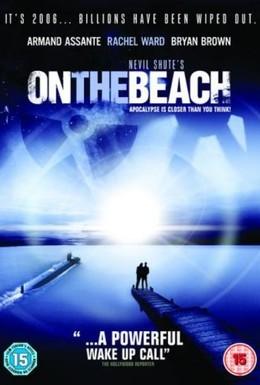Постер фильма На последнем берегу (2000)