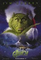 Гринч – похититель Рождества (2000)