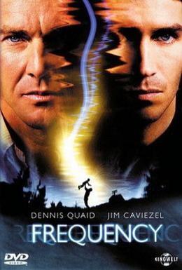 Постер фильма Радиоволна (2000)