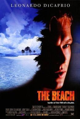 Постер фильма Пляж (2000)