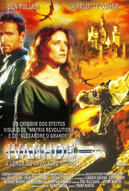 Постер фильма Темный рыцарь (2000)