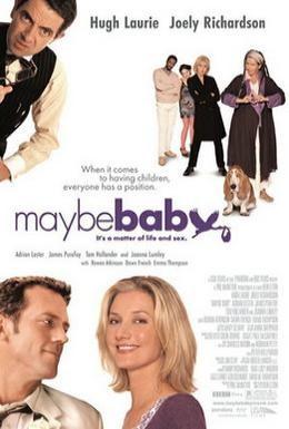 Постер фильма Все возможно, бэби! (2000)