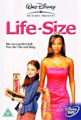 Постер фильма Идеальная игрушка (2000)