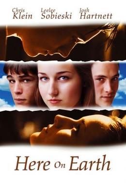Постер фильма Здесь на Земле (2000)