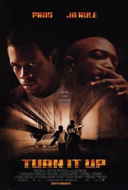 Постер фильма Сделай погромче (2000)