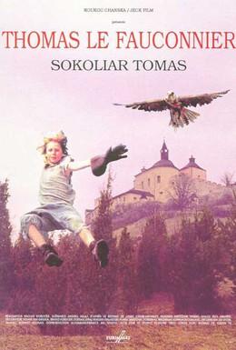Постер фильма Сокольничий Томас (2000)