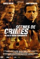 Место преступления (2000)