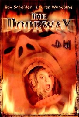 Постер фильма Врата ада (2000)