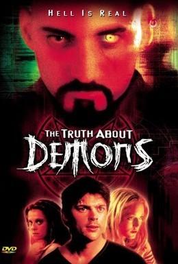 Постер фильма Демоны (2000)