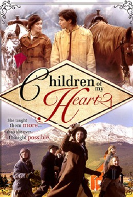 Постер фильма Дети моего сердца (2000)