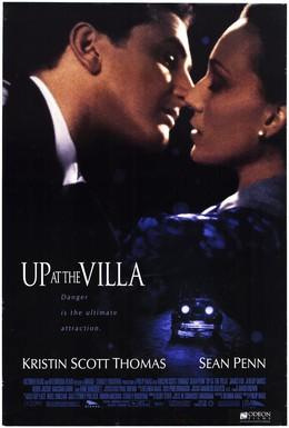 Постер фильма На вилле (2000)
