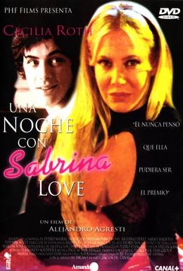 Постер фильма Ночь любви (2000)