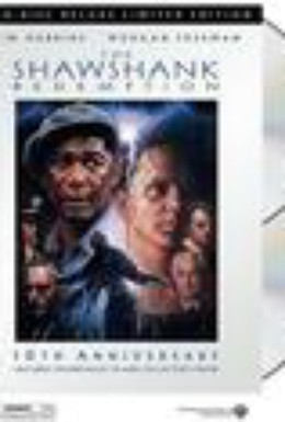 Постер фильма Побег из Шарктэнка (2000)