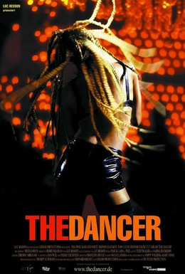 Постер фильма Дансер (2000)