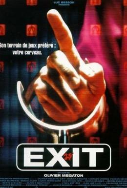 Постер фильма Выход (2000)