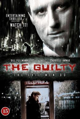 Постер фильма Виновный (2000)