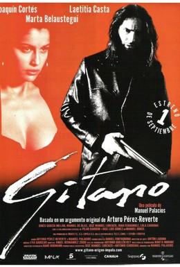 Постер фильма Цыган (2000)