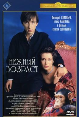 Постер фильма Нежный возраст (2000)