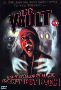 Постер фильма Погреб (2000)