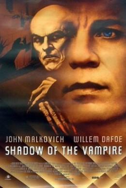 Постер фильма Тень вампира (2000)