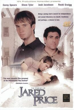 Постер фильма Путешествие Джареда Прайса (2000)