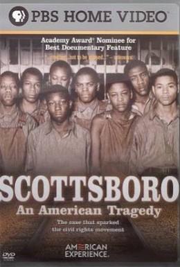 Постер фильма Скоттсборо: Американская трагедия (2000)