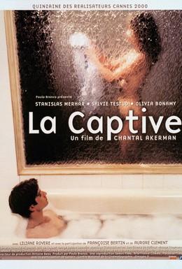 Постер фильма Пленница (2000)