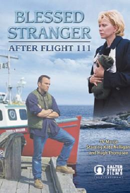 Постер фильма Благословенный незнакомец (2000)