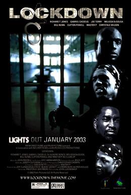 Постер фильма Взаперти (2000)