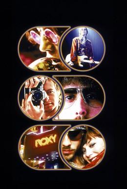 Постер фильма Секс, наркотики и Сансет Стрип (2000)