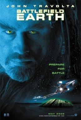 Постер фильма Поле битвы: Земля (2000)