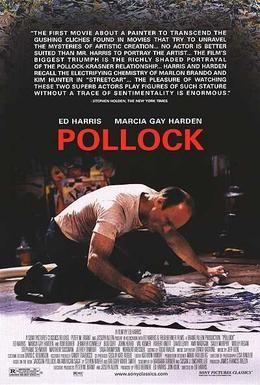 Постер фильма Поллок (2000)