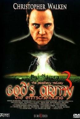 Постер фильма Пророчество 3: Вознесение (2000)