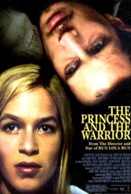 Постер фильма Принцесса и воин (2000)