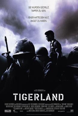 Постер фильма Страна тигров (2000)