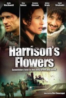 Постер фильма Спасти Хэррисона (2000)