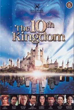 Постер фильма Десятое королевство (2000)