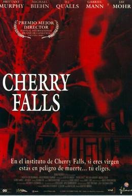 Постер фильма Убийства в Черри-Фолс (2000)