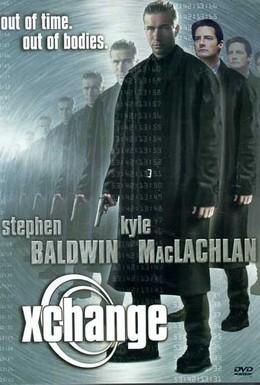 Постер фильма Обмен телами (2001)