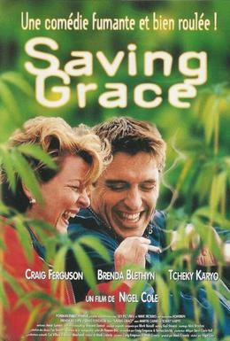 Постер фильма Спасите Грейс (2000)